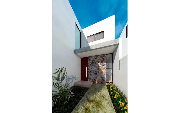 Foto de casa en venta en  , conkal, conkal, yucatán, 1624740 No. 01