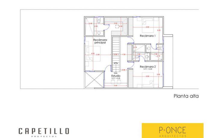 Foto de casa en venta en, conkal, conkal, yucatán, 1624800 no 04