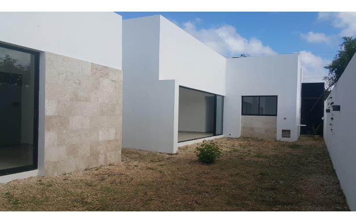 Foto de casa en venta en  , conkal, conkal, yucat?n, 1625690 No. 02