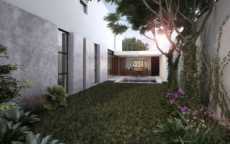 Foto de casa en venta en  , conkal, conkal, yucat?n, 1626428 No. 06