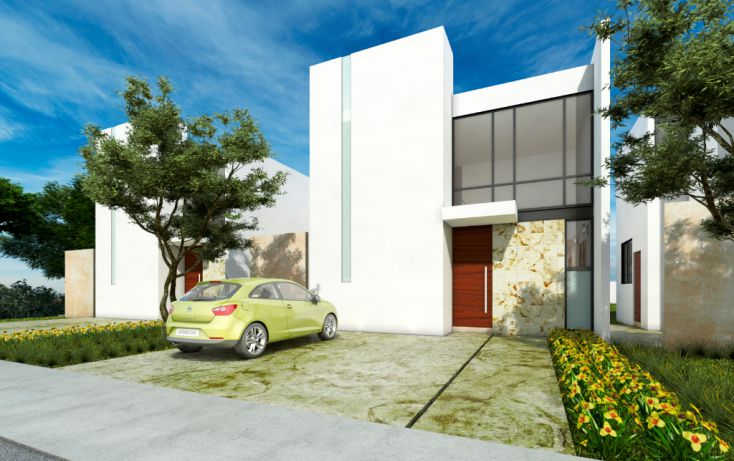 Foto de casa en venta en, conkal, conkal, yucatán, 1626992 no 01