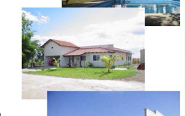 Foto de casa en condominio en venta en, conkal, conkal, yucatán, 1628144 no 01