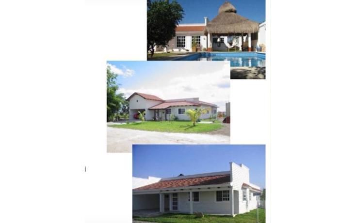 Foto de casa en venta en  , conkal, conkal, yucatán, 1628144 No. 01