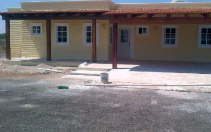 Foto de casa en condominio en venta en, conkal, conkal, yucatán, 1628144 no 02
