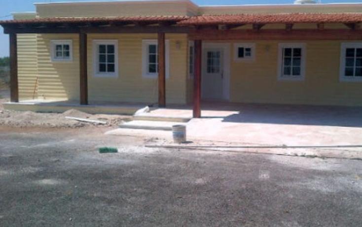 Foto de casa en venta en  , conkal, conkal, yucatán, 1628144 No. 02