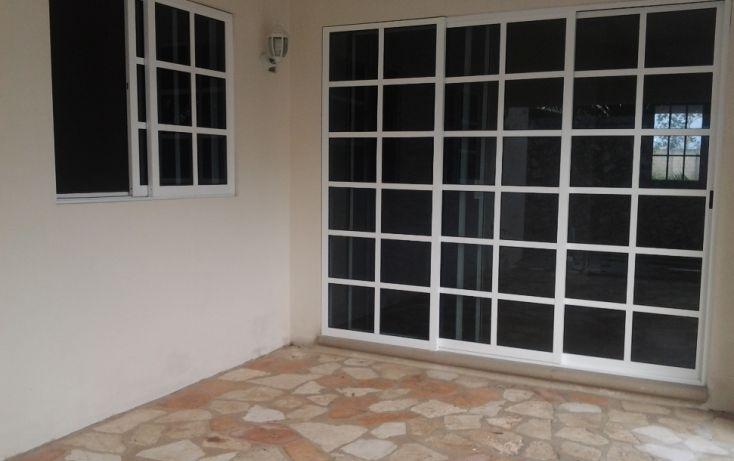 Foto de casa en condominio en venta en, conkal, conkal, yucatán, 1628144 no 06