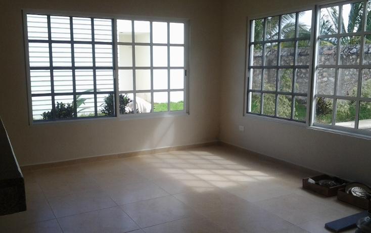 Foto de casa en venta en  , conkal, conkal, yucatán, 1628144 No. 08