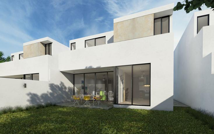 Foto de casa en venta en  , conkal, conkal, yucatán, 1636790 No. 02