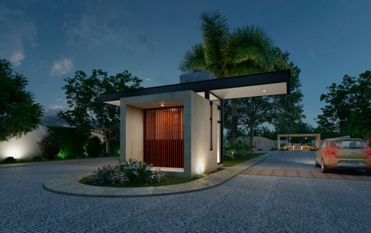 Foto de casa en venta en, conkal, conkal, yucatán, 1636790 no 04