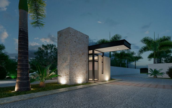 Foto de casa en venta en, conkal, conkal, yucatán, 1636790 no 05