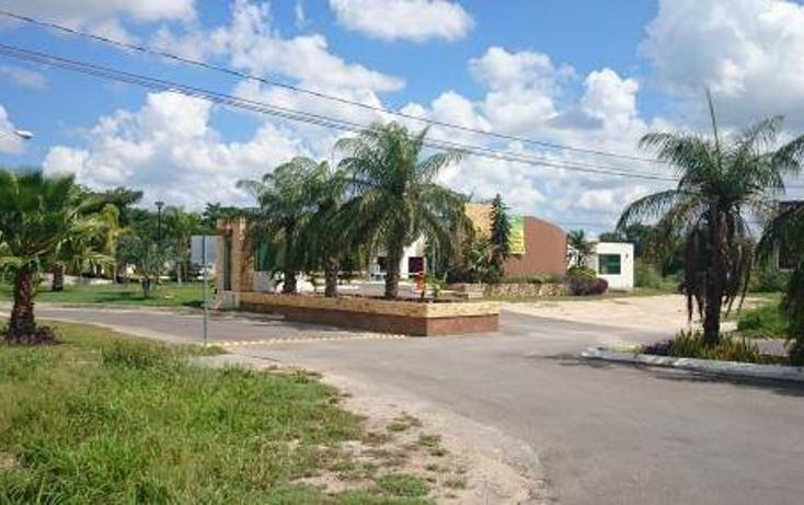 Foto de terreno comercial en venta en, conkal, conkal, yucatán, 1640014 no 02