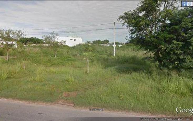 Foto de terreno comercial en venta en, conkal, conkal, yucatán, 1640014 no 03