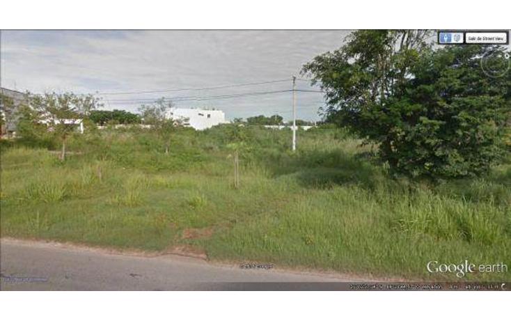 Foto de terreno comercial en venta en  , conkal, conkal, yucatán, 1640014 No. 03