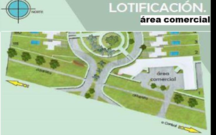 Foto de terreno comercial en venta en  , conkal, conkal, yucatán, 1640014 No. 06