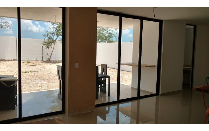 Foto de casa en venta en  , conkal, conkal, yucatán, 1640682 No. 03