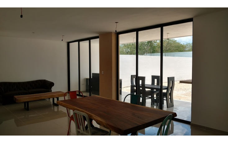 Foto de casa en venta en  , conkal, conkal, yucatán, 1640682 No. 04