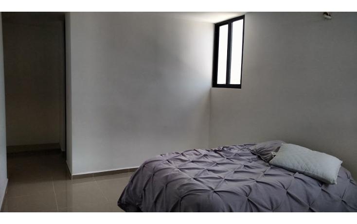 Foto de casa en venta en  , conkal, conkal, yucatán, 1640682 No. 07