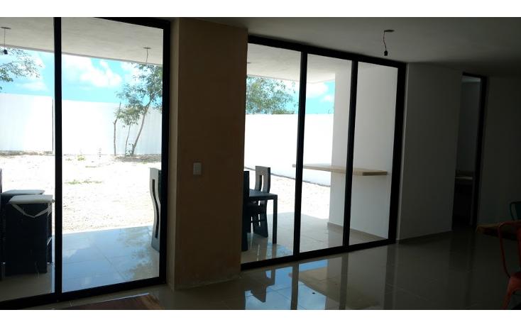 Foto de casa en venta en  , conkal, conkal, yucatán, 1640682 No. 08