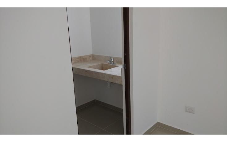 Foto de casa en venta en  , conkal, conkal, yucatán, 1640682 No. 09
