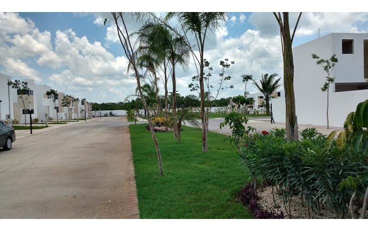 Foto de casa en venta en  , conkal, conkal, yucatán, 1640682 No. 10