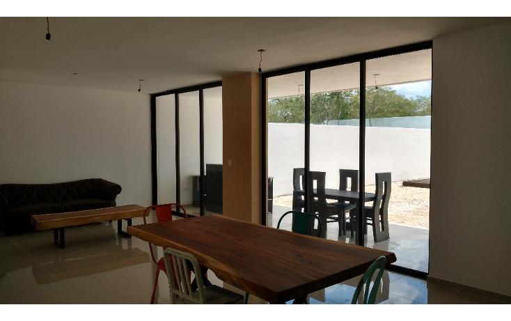 Foto de casa en venta en  , conkal, conkal, yucatán, 1640682 No. 11