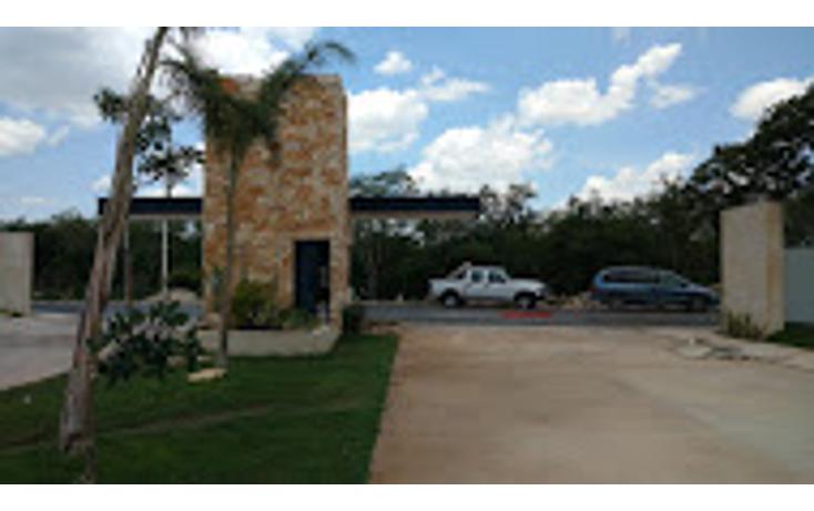 Foto de casa en venta en  , conkal, conkal, yucatán, 1640682 No. 12