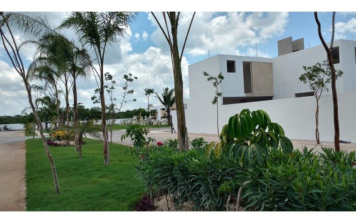 Foto de casa en venta en  , conkal, conkal, yucatán, 1640682 No. 18