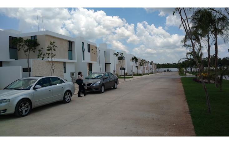 Foto de casa en venta en  , conkal, conkal, yucatán, 1640682 No. 19