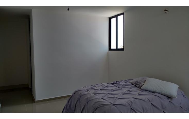 Foto de casa en venta en  , conkal, conkal, yucatán, 1640682 No. 20