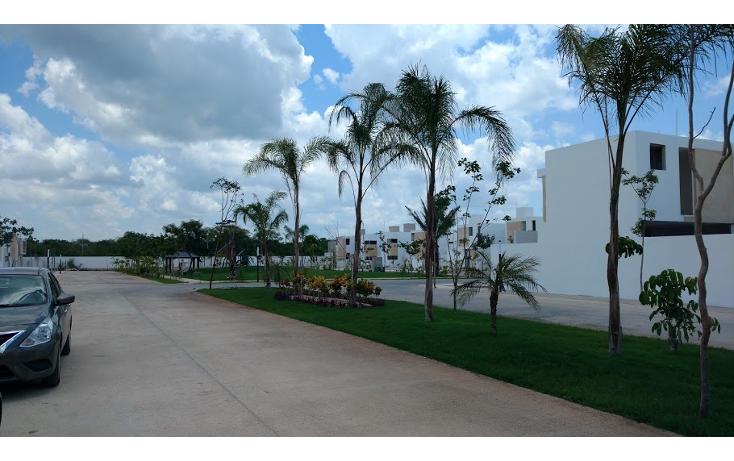 Foto de casa en venta en  , conkal, conkal, yucatán, 1640682 No. 24