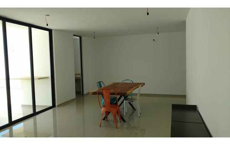 Foto de casa en venta en  , conkal, conkal, yucatán, 1640682 No. 25