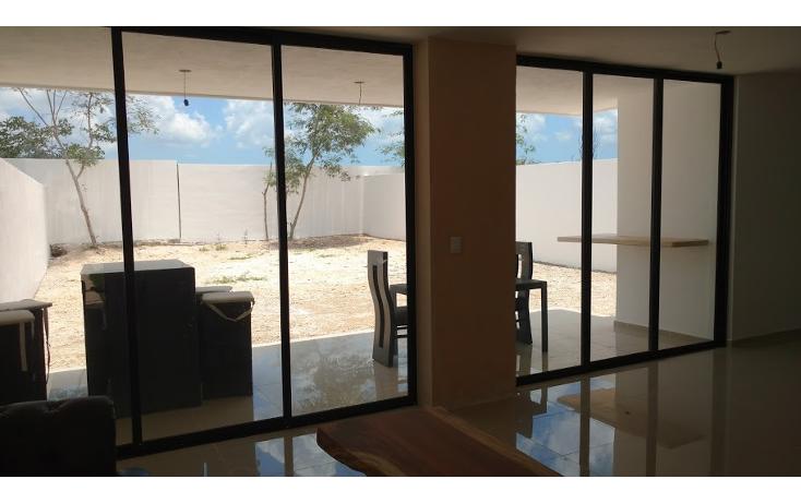 Foto de casa en venta en  , conkal, conkal, yucatán, 1640682 No. 26