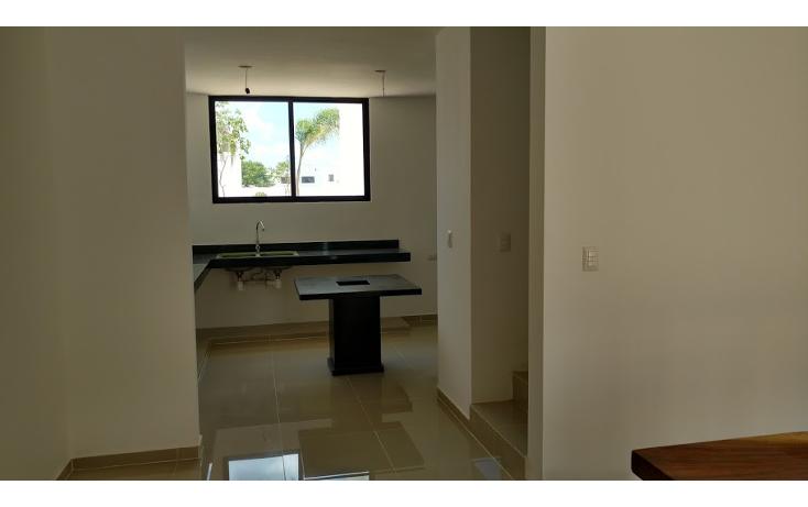 Foto de casa en venta en  , conkal, conkal, yucatán, 1640682 No. 27