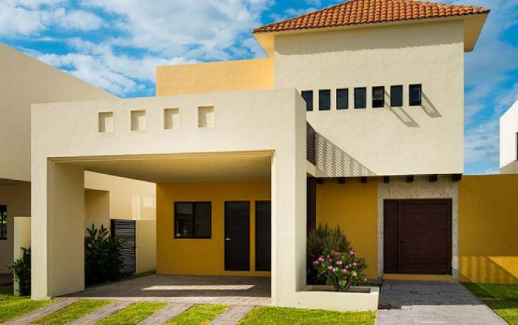 Foto de casa en condominio en venta en, conkal, conkal, yucatán, 1646136 no 01