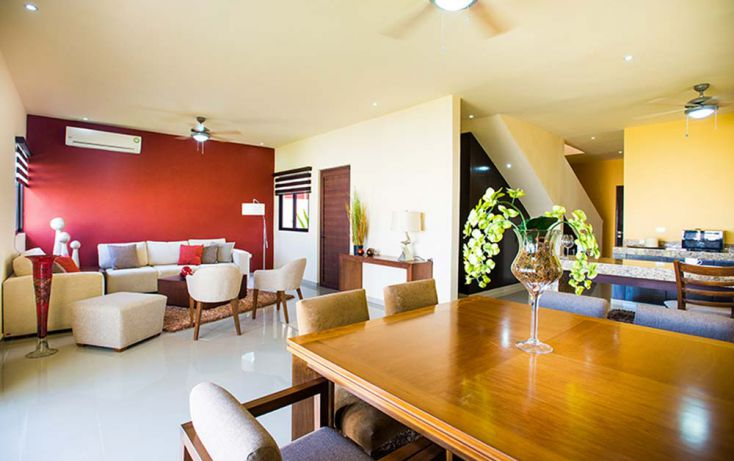 Foto de casa en condominio en venta en, conkal, conkal, yucatán, 1646136 no 05