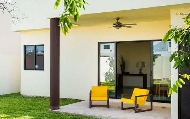 Foto de casa en condominio en venta en, conkal, conkal, yucatán, 1646136 no 06
