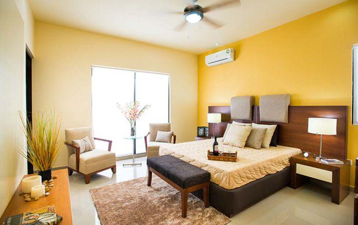 Foto de casa en condominio en venta en, conkal, conkal, yucatán, 1646136 no 08