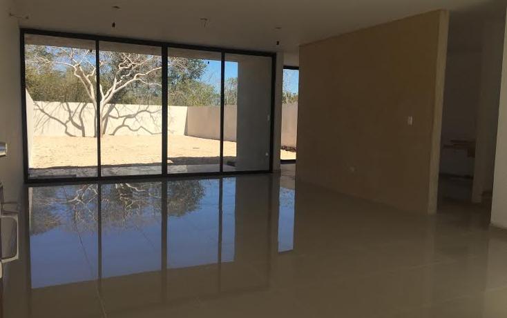 Foto de casa en venta en  , conkal, conkal, yucatán, 1646696 No. 02