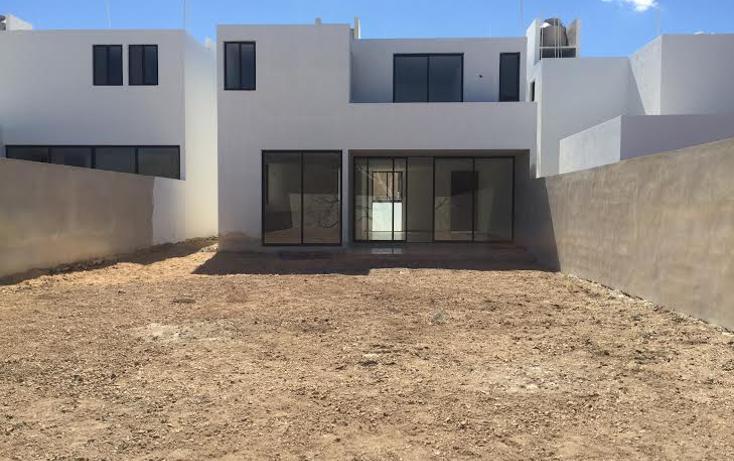 Foto de casa en venta en  , conkal, conkal, yucatán, 1646696 No. 05
