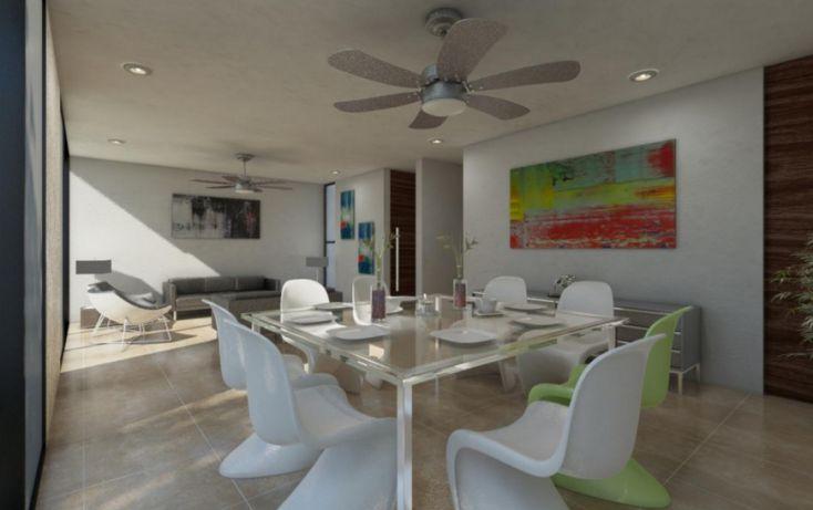 Foto de casa en venta en, conkal, conkal, yucatán, 1660708 no 03