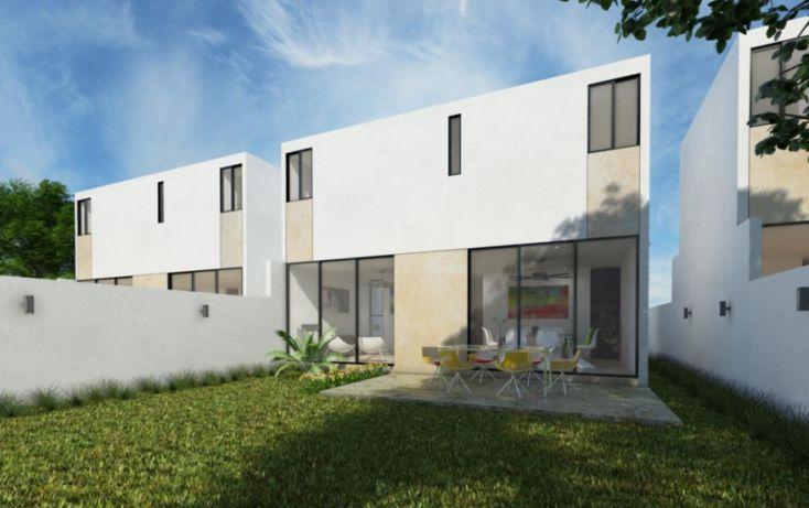 Foto de casa en venta en, conkal, conkal, yucatán, 1660708 no 04