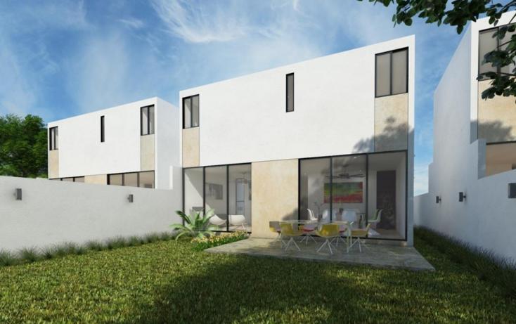 Foto de casa en venta en  , conkal, conkal, yucat?n, 1660708 No. 04