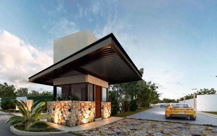 Foto de casa en venta en  , conkal, conkal, yucat?n, 1660996 No. 05