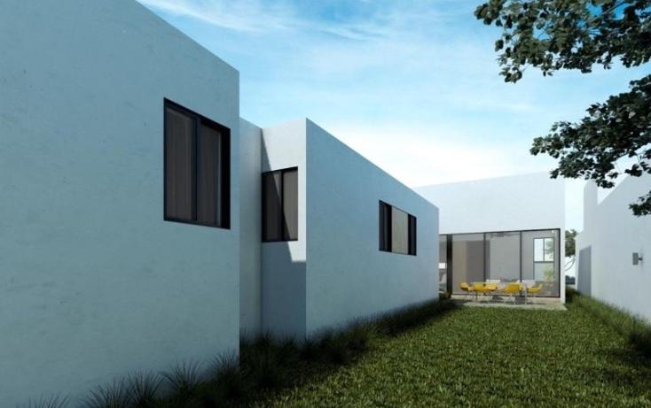 Foto de casa en venta en  , conkal, conkal, yucat?n, 1660996 No. 06