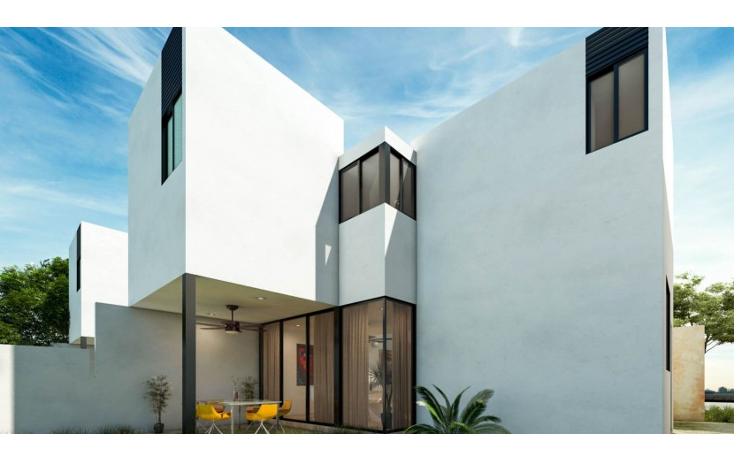 Foto de casa en venta en  , conkal, conkal, yucatán, 1661196 No. 03