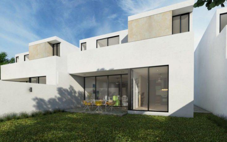 Foto de casa en venta en, conkal, conkal, yucatán, 1661202 no 02