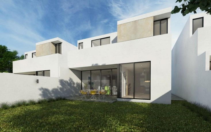 Foto de casa en venta en  , conkal, conkal, yucat?n, 1661202 No. 02