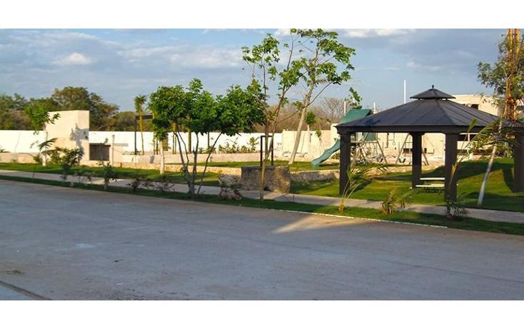 Foto de casa en venta en  , conkal, conkal, yucatán, 1661358 No. 03