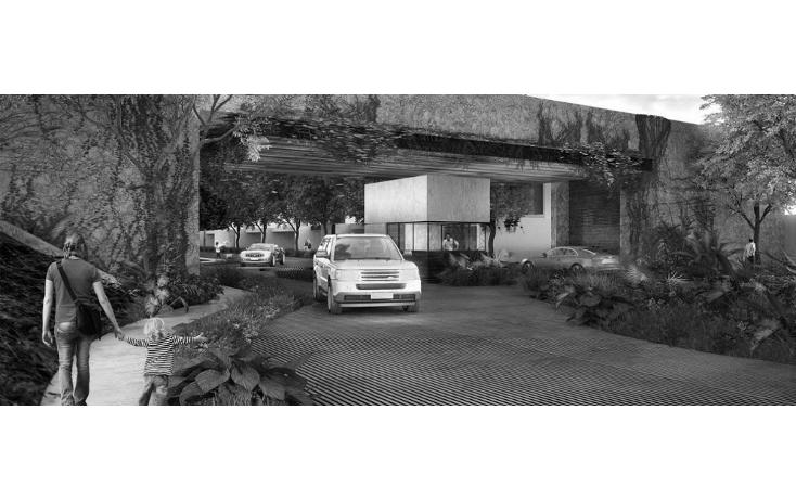 Foto de terreno habitacional en venta en  , conkal, conkal, yucatán, 1661550 No. 09