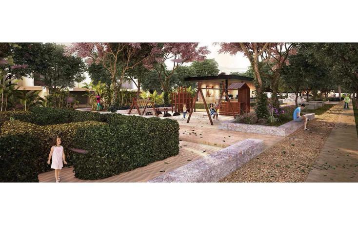 Foto de terreno habitacional en venta en  , conkal, conkal, yucatán, 1661550 No. 10